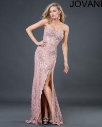 c13dec4c140 Jovani Formal Dress 73118 - 2016 Spring Trends Dresses
