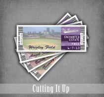 wedding photo - Baseball Wedding Escort Cards, Seating Cards, Baseball Wedding Tickets, Reception, Rehearsal Dinner, Sports Wedding, Birthday, DIY Template