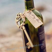 wedding photo - Beter Gifts®    Wedding  Antique Bottle Opener BETER-WJ09