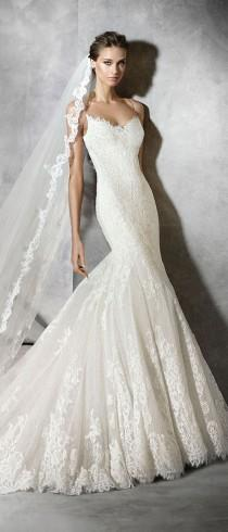 wedding photo - Stunning Bridal Dress