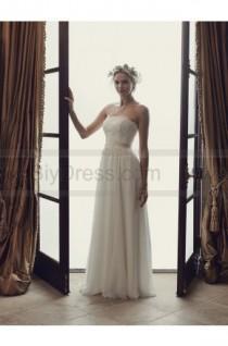 wedding photo - Casablanca Bridal Style 2239 Daisy