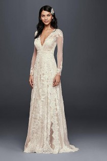 wedding photo - Wedding Bridal Gown