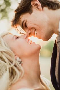 wedding photo - Anthropologie Inspired Wedding in Texas at Winding Ridge B&B