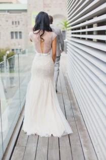 wedding photo - Gorgeous Designer Gown