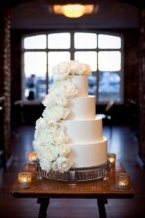 wedding photo - Dream Wedding Cake