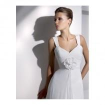 wedding photo - San Patrick Edurne Bridal Gown (2010) (SP10_EdurneBG) - Crazy Sale Formal Dresses