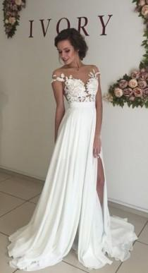 wedding photo - ♥  Wedding Dresses  ♥