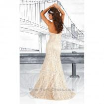 wedding photo - Tiffany 16043 - Charming Wedding Party Dresses