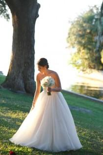 wedding photo - Bayside Florida Estate Wedding