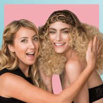 wedding photo - Pro Hair Stylists on How to Get the Perfect Ponytail, Messy Beach Waves & More
