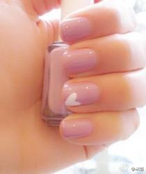 wedding photo - 22 Awesome French Manicure Designs - Page 5 Of 23