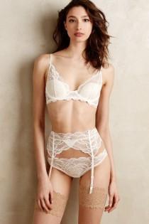wedding photo - Calvin Klein Underwear Vinca Garter