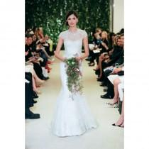 wedding photo - 10 (Carolina Herrera) - toutrobes.fr