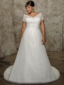 wedding photo - Tulle Sweetheart Wedding Dress
