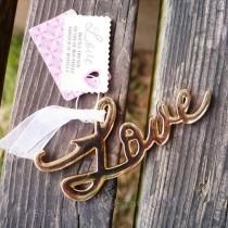 wedding photo - #BridesmaidsFavors BETER-WJ123 #Love #AntiqueGold #BottleOpeners #weddingfavours #rusticwedding