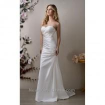 wedding photo - Epic Formals 9118 - Charming Wedding Party Dresses