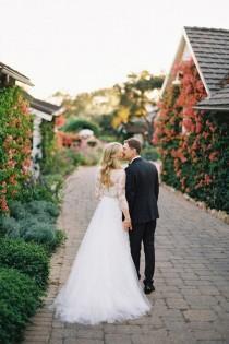 wedding photo - Sarah & Ian- Part Two - Tec Petaja