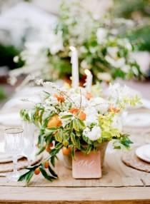 wedding photo - 7 Inspiring Halloween Tablescapes To Get You In The Spirit