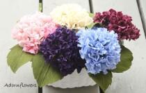 wedding photo - Paper flower-Hydrangea