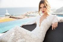 wedding photo - The Orchid Collection- Spring/Summer 2014