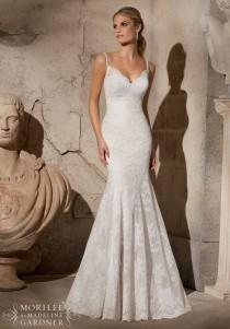 wedding photo - Mori Lee - 2704 - All Dressed Up, Bridal Gown