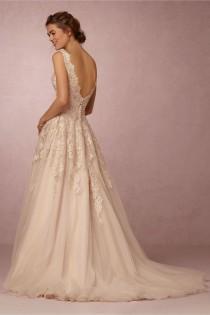 wedding photo - McKinley Gown