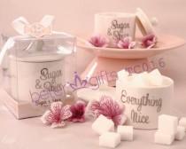 wedding photo - Beter Gifts®  小蜜蜂陶瓷蜜糖罐 新娘回赠礼 宝宝满月生日糖果盒TC016婚礼小物