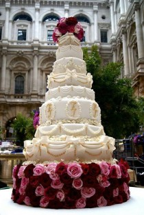wedding photo - [ Wedding Food ]