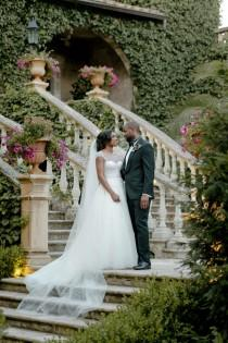 wedding photo - Stunning Destination Wedding in Southern Italy