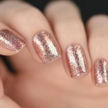 wedding photo - ILNP.COM−Boutique Nail Lacquer @ilnpbrand Oh. My. Goodness....Instagram Photo