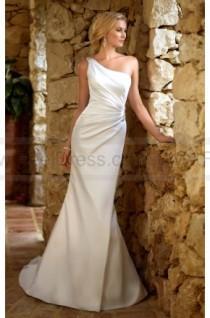 e5b46a473af Stella York By Ella Bridals Bridal Gown Style 5676
