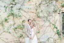 wedding photo - Romantic Fairytale Chateau de la Bourlie Wedding - French Wedding Style