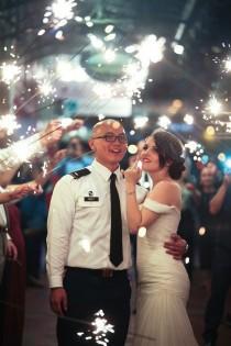 wedding photo - We LOVE the dichotomy of this Chinese-cowboy New York and Texas karaoke wedding