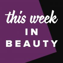 wedding photo - This Week In Beauty: Candy Cane Eyeliner, Glow-In-The-Dark Hair & More