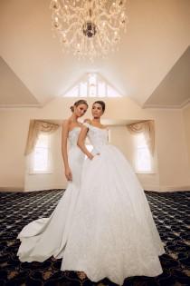 wedding photo - 50 Princess Wedding Dresses For Your Fairytale Wedding