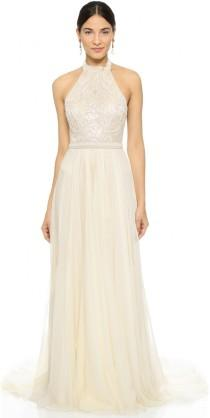 wedding photo - Catherine Deane Amelie Dress