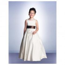 wedding photo - Bill Levkoff Flower Girl Dresses - Style 60301 - Formal Day Dresses