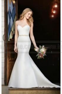 13508f408d8 Martina Liana Silky Sweetheart Corset Wedding Separates Style Carter Selene