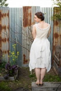wedding photo - Assorted Heirloom wedding gown