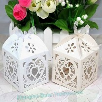 wedding photo - Beter Gifts®  Laser Cut Box BETER-HH045 bride Candy Box Wedding Decoration    #結婚式の好意  #結婚祝い #誕生日プレ