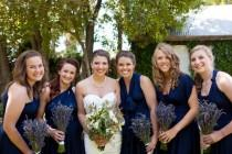 wedding photo - Upscale Convertible Dress Tailored in the USA Bridesmaids Infinity dresses  ALL sizes/ lengths-  petite to plus cobalt sapphire navy blue