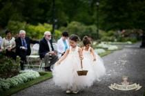 wedding photo - flower girl dress, flower girl dresses, ivory flower girl dress, blush dress, child dress, baby dress, light pink dress, wedding dress