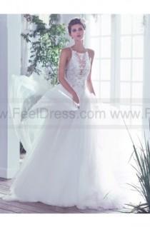 wedding photo - Maggie Sottero Wedding Dresses Lisette 6MC813