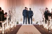 wedding photo - Dreamy Disney-Themed Same Sex Wedding - Weddingomania