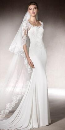 wedding photo - San Patrick 2017 Wedding Dresses