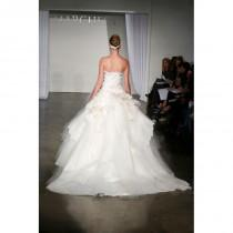 wedding photo - Marchesa ¨C Bridal Fall 2013 872481 - granddressy.com