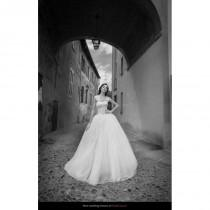 wedding photo - Alessandra Rinaudo 2015 ARAB15615IV - Scarlet - Fantastische Brautkleider