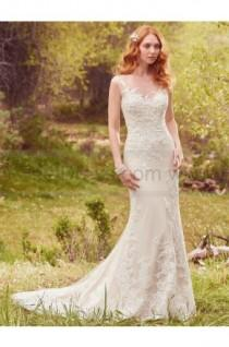 wedding photo - Maggie Sottero Wedding Dresses Kent 7MT368