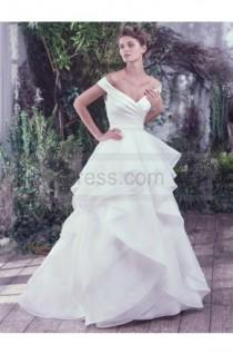wedding photo - Maggie Sottero Wedding Dresses Zulani 6MW835