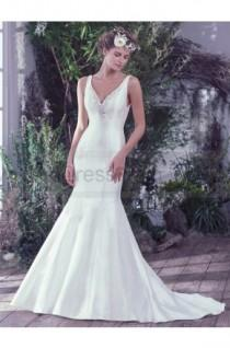 wedding photo - Maggie Sottero Wedding Dresses Roan 6MS817